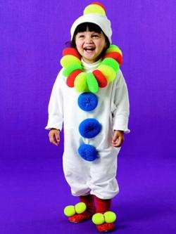 Карнавальные костюмы для детей своими руками выкройки